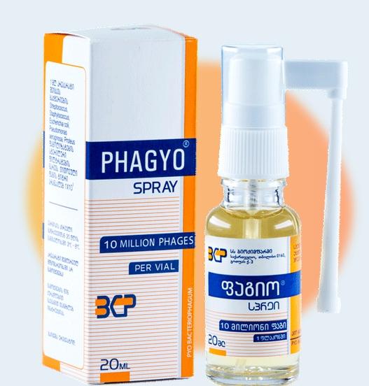 image biochimpharm phagyo spray - biochimpharm